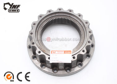 JCB220 051903865 Gear Rings Excavator Parts Electric For Gear Wheel YNF02605